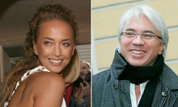 СМИ выяснили, что стало причиной для ужасных заболеваний Хворостовского и Фриске