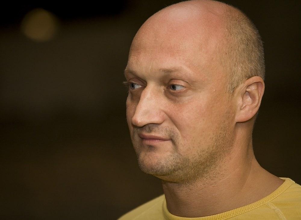 Гоша Куценко рассказал о ревности дочери