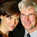 68-летний Ричард Гир собрался жениться на журналистке вдвое моложе себя