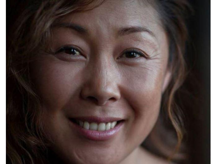 Анита Цой рассказала свой секрет борьбы с морщинами