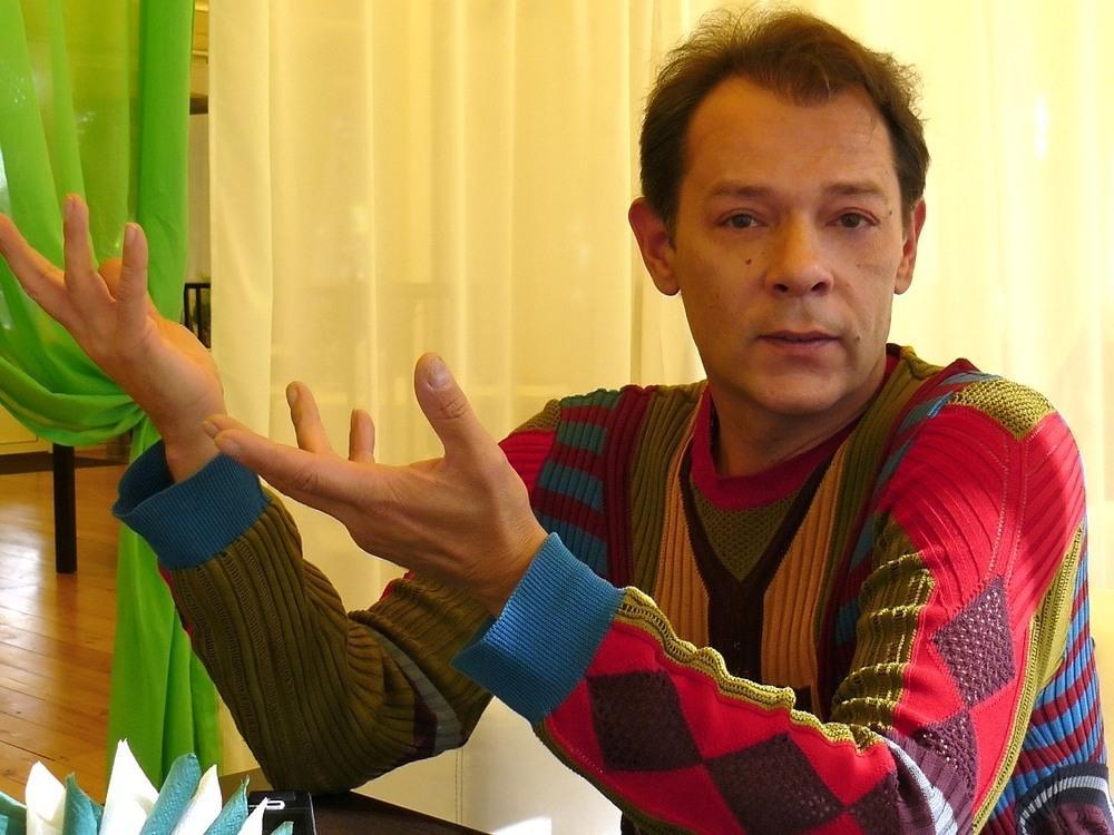 Вадим Казаченко намерен выгнать супругу из дома на Рублевке