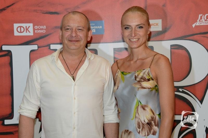 Дочери Дмитрия Марьянова приписали другого отца