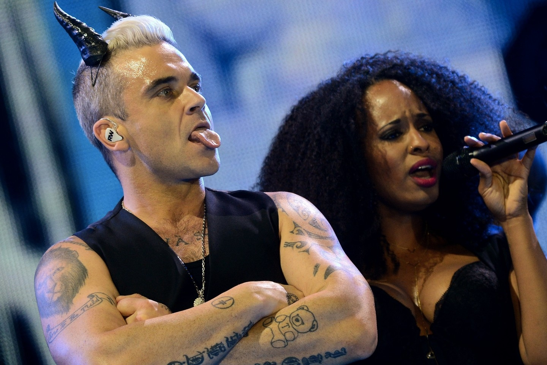 Робби Уильямс назвал число ублаженных им участниц группы Spice Girls