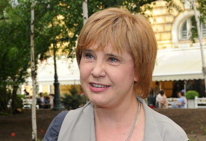 Татьяна Догилева рассказала о любви к известному актеру