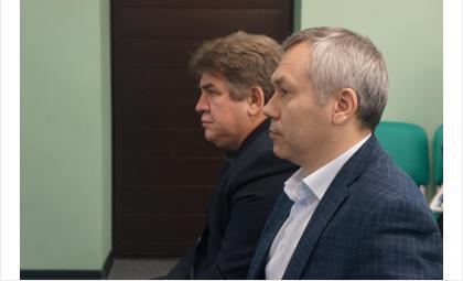 Власть Бердска и региона усиливают контроль за пожарной безопасностью