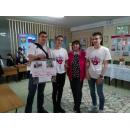 «Всем миром» на помощь детям из Бердска собрали 618 944 руб. 20 копеек