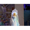 В Бердске зажгли огни главной праздничной елки