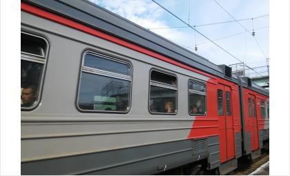 Черепановская электричка насмерть сбила жительницу Искитимского района