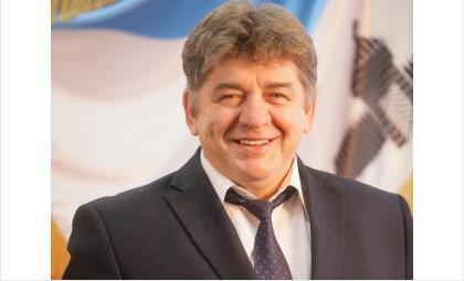 Мэр Бердска поздравил горожан с Новым годом