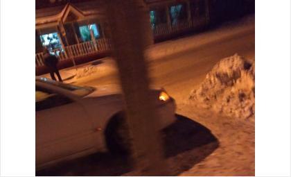 За два дня в Бердске в двух ДТП пострадали две женщины