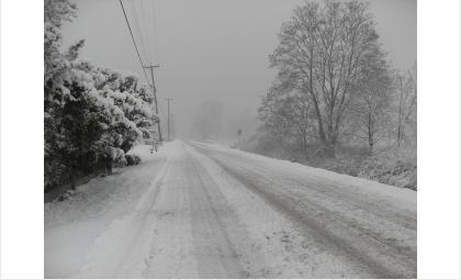 В ближайшие сутки в Бердске ухудшатся погодные условия