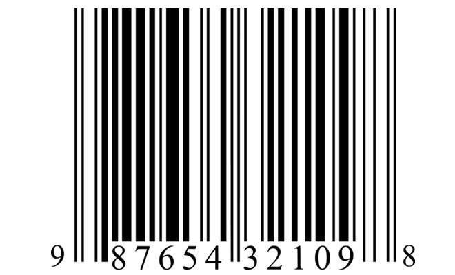 Штрих код на товар в кратчайшие сроки