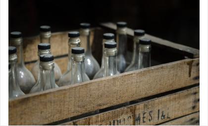 Впервые Минпромторг НСО оштрафовал за ночную торговлю алкоголем