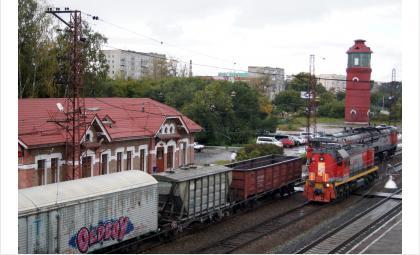 С 10 декабря изменится расписание электричек, идущих через Бердск