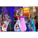 Бердчанка заняла II место в конкурсе «Energy SuperGirl»