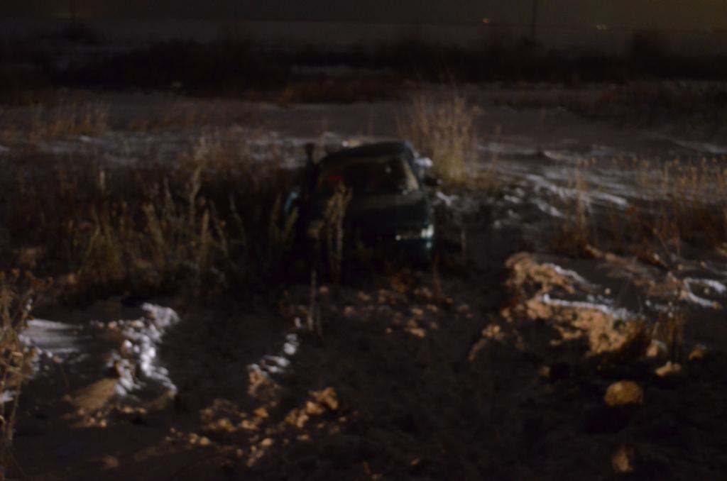 Опубликованы фото с места смертельного ДТП под Новомичуринском
