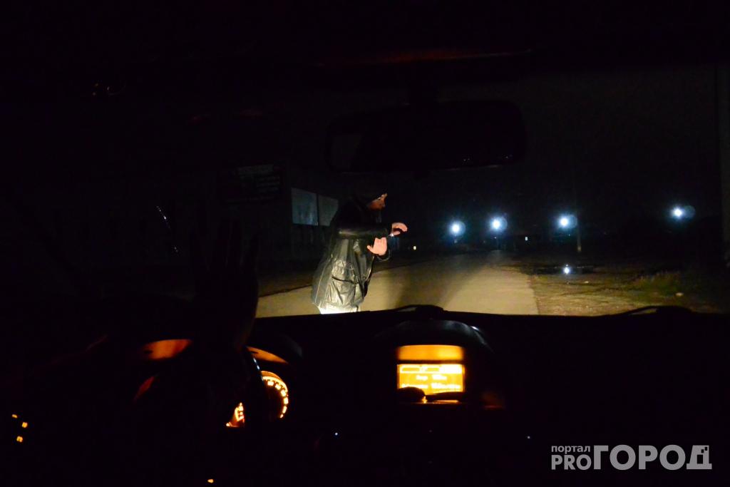 В ГИБДД рассказали, нужен ли светоотражающий жилет рязанским водителям