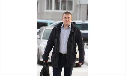 Бердчанин Дмитрий Игонин вышел в финал конкурса «Лидеры России»