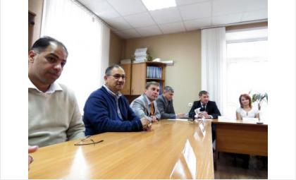 Мэр Бердска расторгнул концессионное соглашение с фирмой «Багира-М»