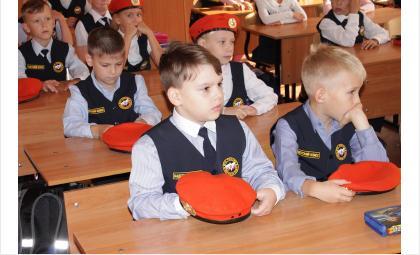 ГИБДД проводит в Бердске операцию «Дети!»