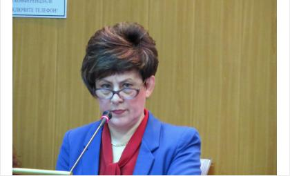 Новый начфин Бердска ввела тройной контроль за работой подчинённых