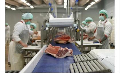 Роспотребнадзор проверит качество мяса в регионе