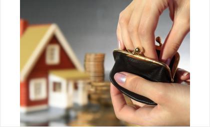 Каждый третий житель Бердска не оплатил имущественный налог вовремя