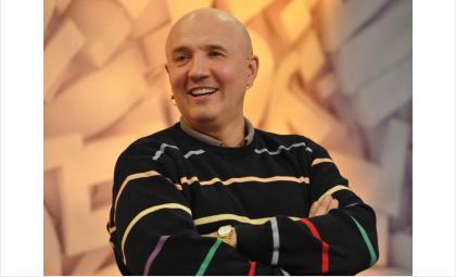 «Заслуженный негр России»Николай Лукинский выступит в Бердске