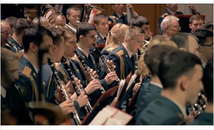 В Бердске отменили концерт военного оркестра Минобороны России