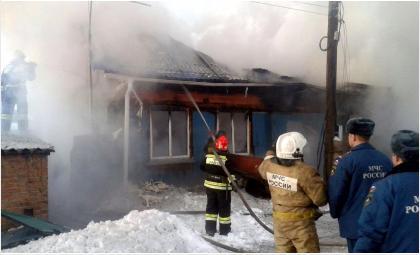 Сотрудница ЦГБ Бердска: «В пожаре сгорело всё!Мы остались у разбитого корыта!»