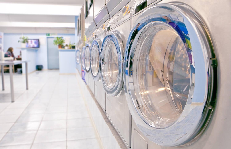 Профессиональные моющие средства