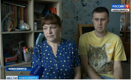 Уголовное дело возбудил СК после смерти младенца в роддоме Академгородка