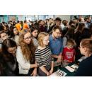 День открытых дверей 11 февраля откроетнеделю Дарвина в НГУ