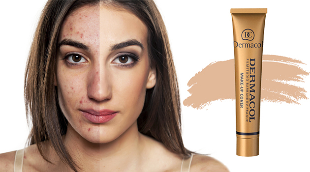 Покупка Dermacol Make Up Cover